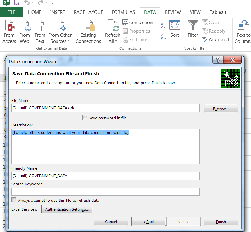 Tips:Conversion from Excel Date to SAS Date